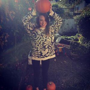 Hannah autumn 2